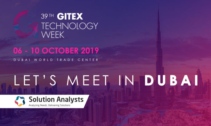 GITEX-Technology